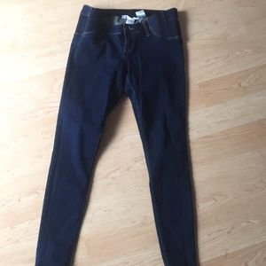 Perfect Condition Liz Lange Maternity Jeggings